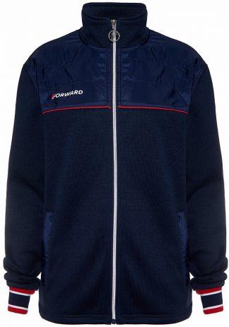 Куртка флисовая мужская